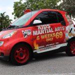 USK Smart Car